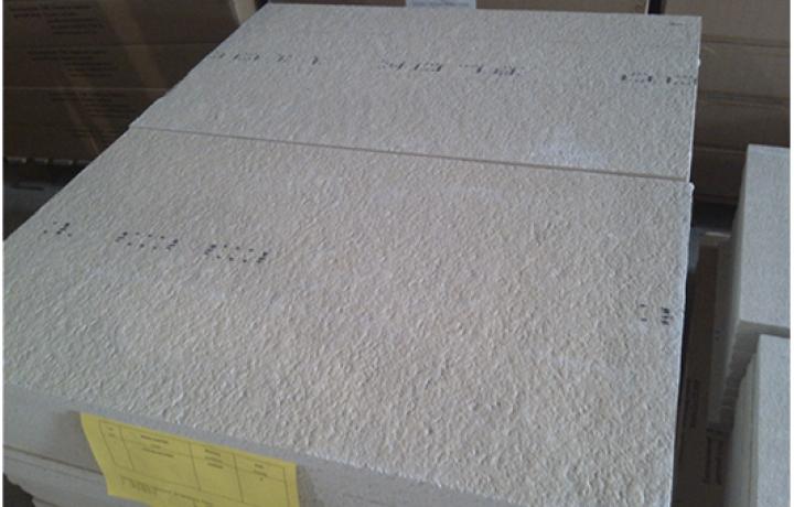 Сравнительный анализ плит Superwool Plus Blok и наиболее применяемых кальций - силикатных плит