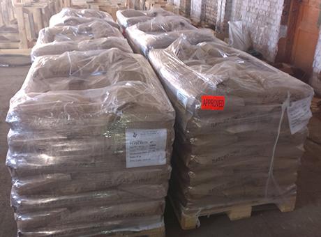 Огнеупорный бетон TUFFCRETE 47 25 кг