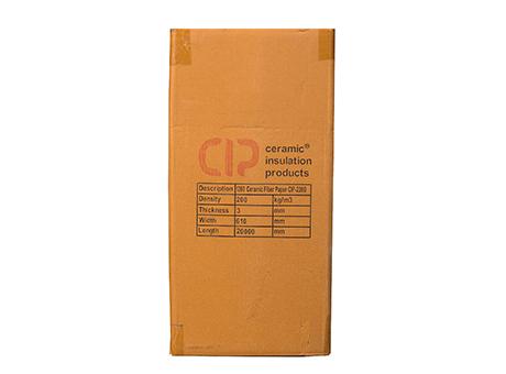 Термостойкая бумага CIP-236B, 200 кг/м3