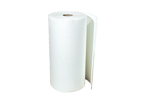 Бумага из керамоволокна LYTX-236B 200 кг/м3