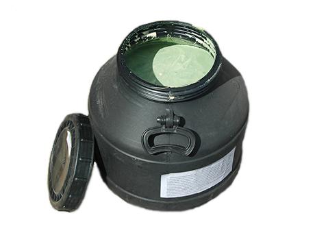 Огнеупорный клей CIP-1К-Х 60 кг