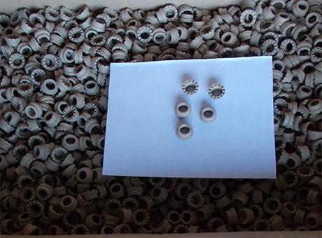 Кольцо керамическое FER 080-000 для анкера DRS д 8 мм