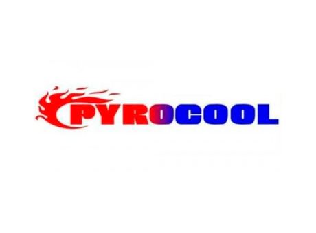 Огнетушитель ВВПА-400 PYROCOOL