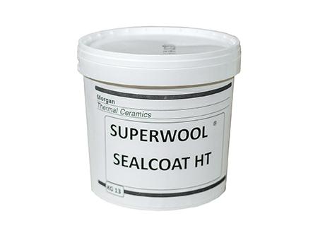 Огнеупорная мастика Superwool НТ Sealcoat