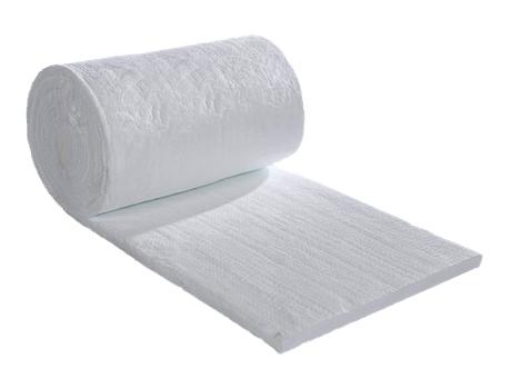 Огнеупорное одеяло (мат) Cerachem 128 кг/м3 14640х610х13мм