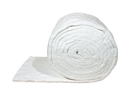 Огнеупорное одеяло (мат) CIP-212 128 кг/м3