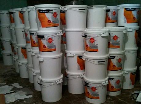 Жидкая теплоизоляция  ТСМ Керамический 20 л