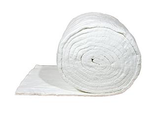 Огнеупорные маты (одеяла)